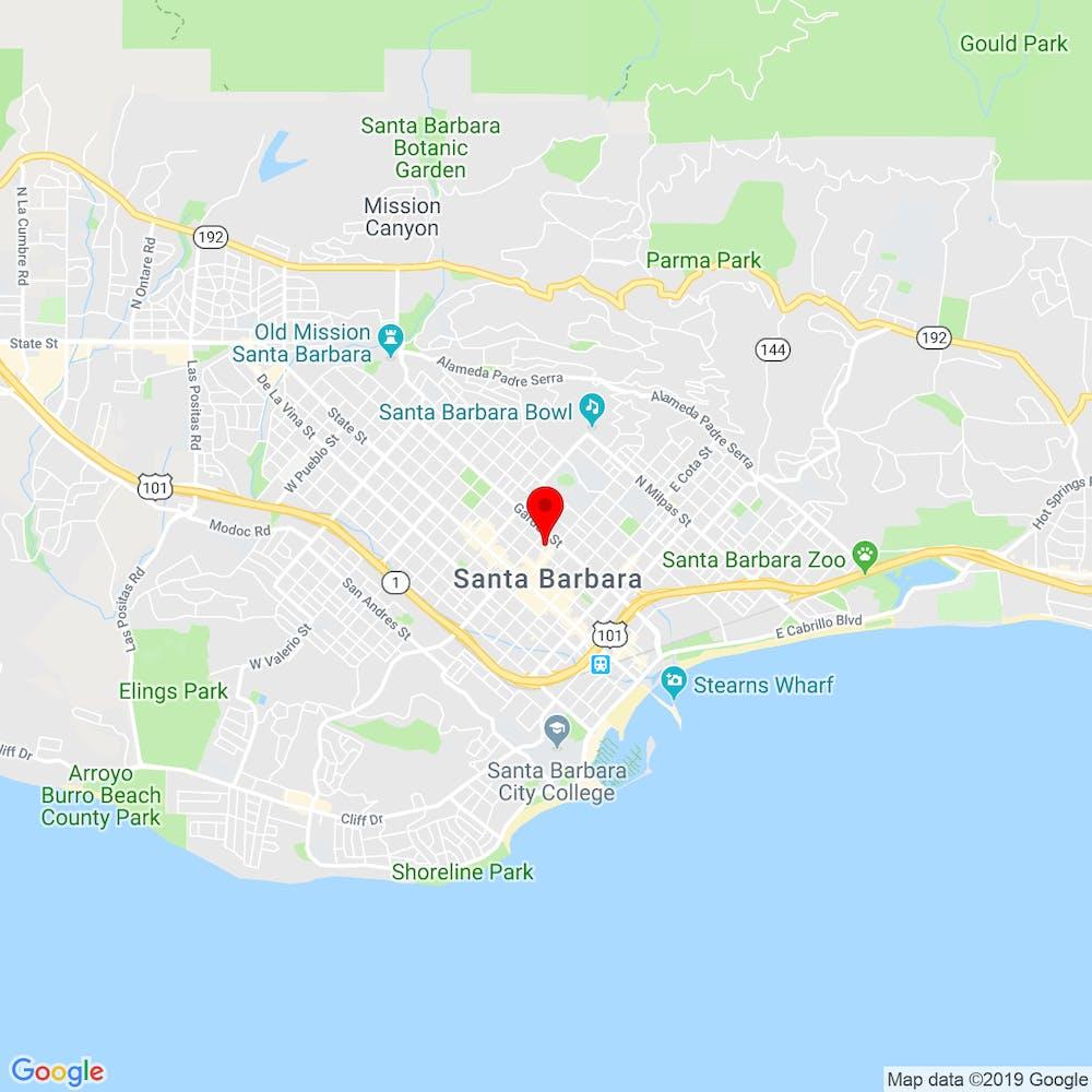 The Genius of Flexibility Santa Barbara